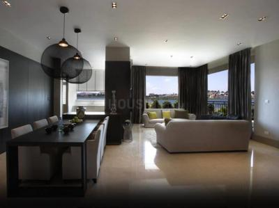 Gallery Cover Image of 1473 Sq.ft 3 BHK Apartment for buy in Gomti Nagar for 13400000