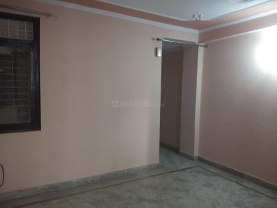 Gallery Cover Image of 675 Sq.ft 2 BHK Independent Floor for rent in Khanpur for 10000