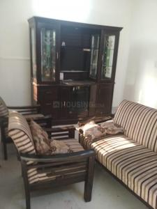 Gallery Cover Image of 1400 Sq.ft 2 BHK Apartment for rent in Sector 5 Dwarka for 20000