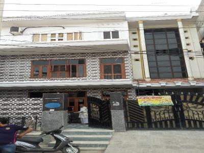 Gallery Cover Image of 6800 Sq.ft 3 BHK Independent House for buy in Sector 7 for 15600000