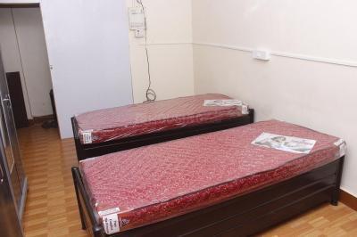 Bedroom Image of Alliance Homes in Andheri East