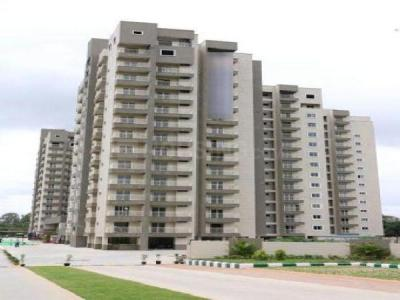 Gallery Cover Image of 1225 Sq.ft 2 BHK Apartment for buy in Veracious Vani Vilas, Yelahanka for 5757000