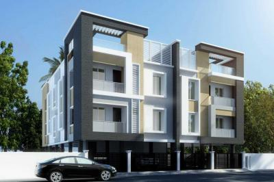 Gallery Cover Image of 767 Sq.ft 2 BHK Independent Floor for buy in Guduvancheri for 3100000