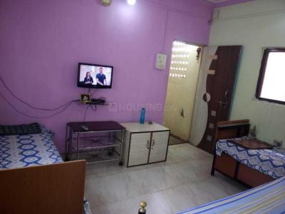 Bedroom Image of Sr Paying Guest Services in Talwade