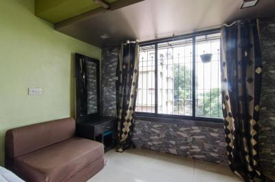 Gallery Cover Image of 650 Sq.ft 1 BHK Apartment for rent in Powai for 29000