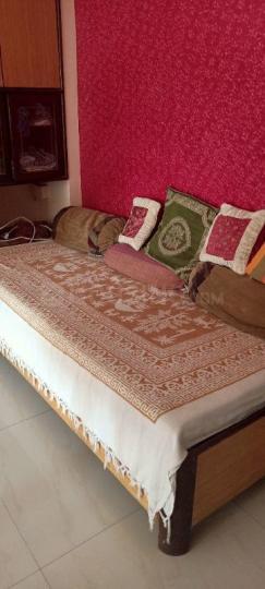 प्रभादेवी में लक्ष्मी के बेडरूम की तस्वीर