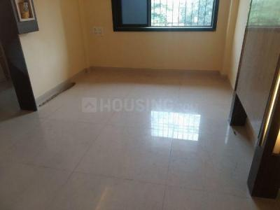Gallery Cover Image of 590 Sq.ft 1 BHK Apartment for rent in Nerul for 11000