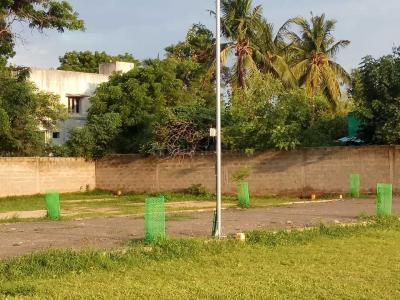 Gallery Cover Image of  Sq.ft Residential Plot for buy in Pattabiram for 1169100
