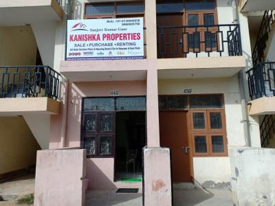 Gallery Cover Image of 540 Sq.ft 1 BHK Apartment for buy in Sector 81 for 650000
