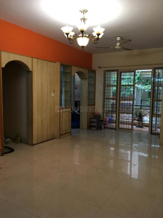 Living Room Image of 1150 Sq.ft 1 BHK Independent Floor for rent in RMV Extension Stage 2 for 25000