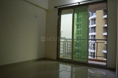 Gallery Cover Image of 600 Sq.ft 1 BHK Apartment for buy in Kharghar for 4600000