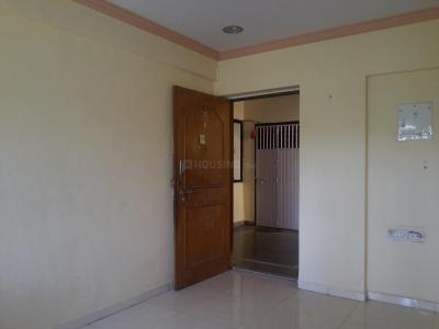 Gallery Cover Image of 575 Sq.ft 1 BHK Apartment for buy in Thane West for 5100000