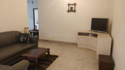 Gallery Cover Image of 1300 Sq.ft 2 BHK Apartment for rent in Alipore for 50000