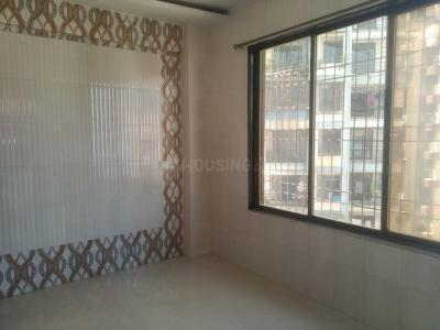 Gallery Cover Image of 610 Sq.ft 1 BHK Apartment for rent in Nerul for 22000