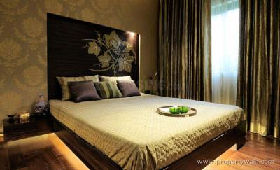 Gallery Cover Image of 1064 Sq.ft 2 BHK Apartment for buy in Launch Code Starlight, Thane West for 11800000