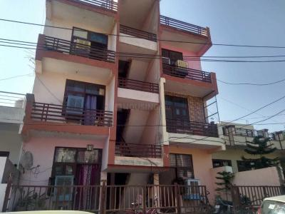 Gallery Cover Image of 1050 Sq.ft 2 BHK Apartment for buy in Murlipura for 2575000