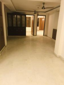 Gallery Cover Image of 2150 Sq.ft 3 BHK Independent Floor for rent in Kalkaji for 55000