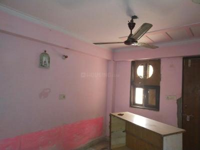 Gallery Cover Image of 425 Sq.ft 1 BHK Independent Floor for rent in Uttam Nagar for 6700