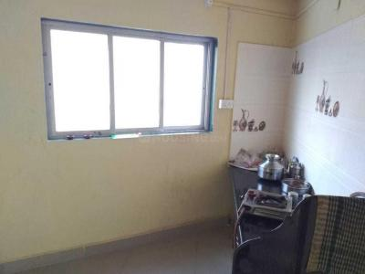 Kitchen Image of PG 4545281 Bhandup East in Bhandup East