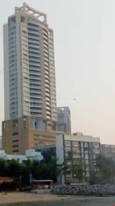 Gallery Cover Image of 2450 Sq.ft 4 BHK Apartment for rent in Worli for 500000