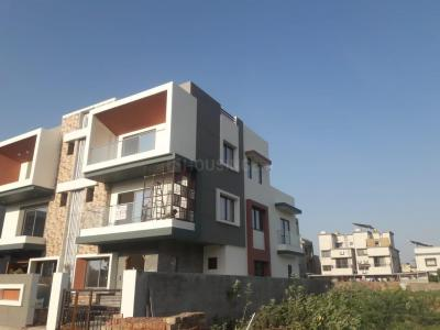 Gallery Cover Image of 1818 Sq.ft 4 BHK Independent House for buy in Bopal for 22000000