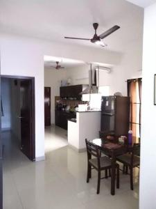 Gallery Cover Image of 1800 Sq.ft 3 BHK Apartment for rent in Karappakam for 23800
