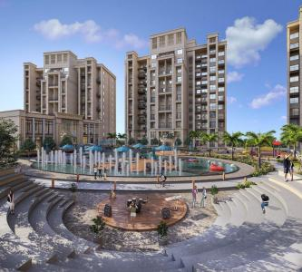Gallery Cover Image of 970 Sq.ft 2 BHK Apartment for buy in Kharghar for 6250000