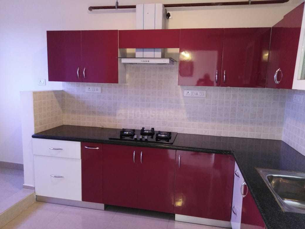 Kitchen Image of 1518 Sq.ft 3 BHK Apartment for buy in Mannivakkam for 5464800