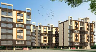 Gallery Cover Image of 330 Sq.ft 1 RK Apartment for buy in Pithampur for 521000