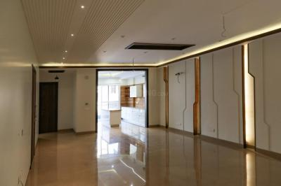 Gallery Cover Image of 2000 Sq.ft 3 BHK Independent Floor for rent in Paschim Vihar for 45000