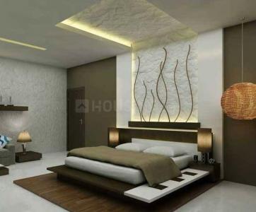 Bedroom Image of 702 Sq.ft 2 BHK Apartment for buy in Shraddha Vertica, Vikhroli East for 13500000