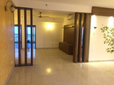Gallery Cover Image of 3100 Sq.ft 4 BHK Apartment for rent in Sector 150 for 32000