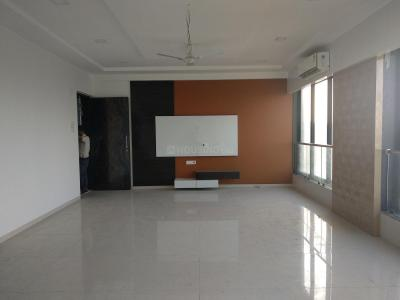 Gallery Cover Image of 1850 Sq.ft 3 BHK Apartment for rent in Parel for 110000