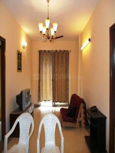 Gallery Cover Image of 900 Sq.ft 2 BHK Apartment for rent in Santoshpur for 15000