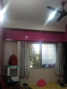 Gallery Cover Image of 602 Sq.ft 1 BHK Apartment for buy in Wadgaon Sheri for 3600000