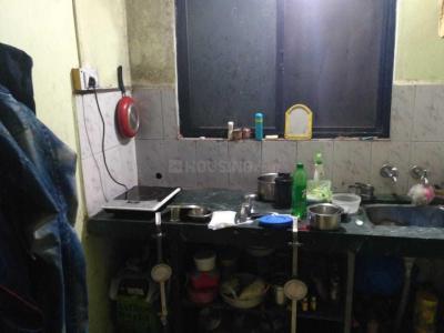 Kitchen Image of PG 4040701 Wadgaon Sheri in Wadgaon Sheri