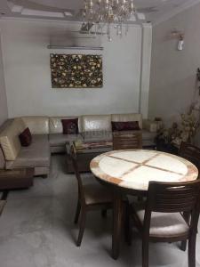 Living Room Image of Boys PG in Patel Nagar