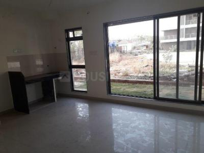 Gallery Cover Image of 695 Sq.ft 2 BHK Apartment for buy in Build Sathya Lifestyles, Shelwadi for 3000000