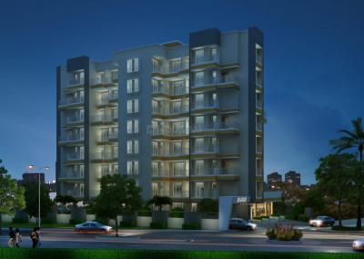 Gallery Cover Image of 860 Sq.ft 2 BHK Apartment for buy in Kalyan East for 4550000