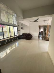 Gallery Cover Image of 1200 Sq.ft 3 BHK Apartment for rent in Thane West for 45000