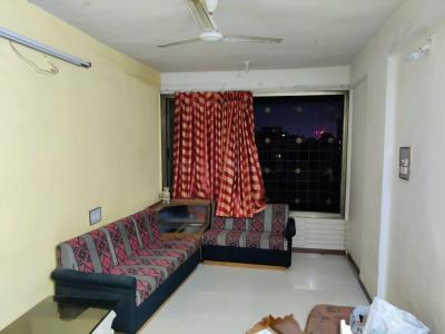 Gallery Cover Image of 1080 Sq.ft 2 BHK Apartment for rent in Ambawadi for 21000