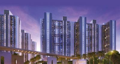 Gallery Cover Image of 1050 Sq.ft 2 BHK Apartment for rent in Amara, Thane West for 24000