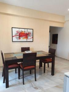 Gallery Cover Image of 1651 Sq.ft 3 BHK Apartment for rent in T Nagar for 50000