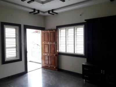 Gallery Cover Image of 1000 Sq.ft 2 BHK Independent Floor for rent in Nagarbhavi for 18000