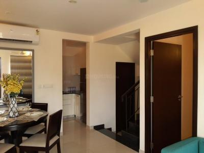 Gallery Cover Image of 1665 Sq.ft 3 BHK Independent House for buy in Irandankattalai for 9300000