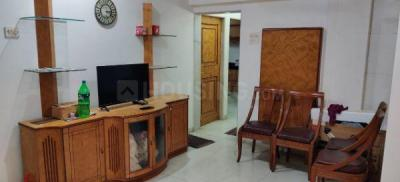 Gallery Cover Image of 600 Sq.ft 1 BHK Apartment for rent in Andheri East for 33000