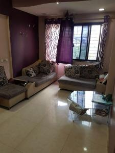 Gallery Cover Image of 1500 Sq.ft 2 BHK Apartment for buy in Thane West for 13000000