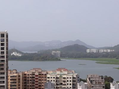 Gallery Cover Image of 900 Sq.ft 2 BHK Apartment for buy in Ekta Lake Homes, Powai for 18500000