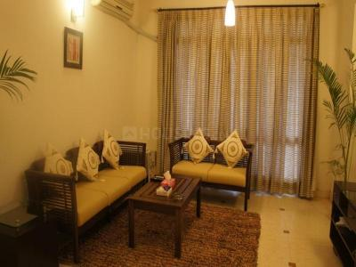 Gallery Cover Image of 3110 Sq.ft 4 BHK Apartment for rent in Sector 53 for 85000