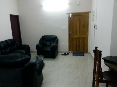 Gallery Cover Image of 920 Sq.ft 2 BHK Apartment for rent in Tambaram for 8500